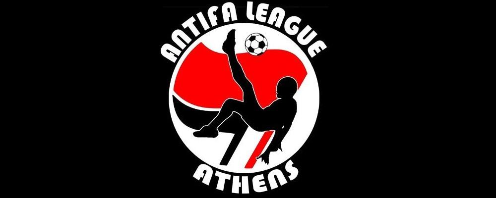 Antifa League Athens